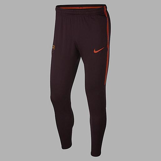 Pantalon d'entraînement football homme FC Barcelone 20172018 NIKE