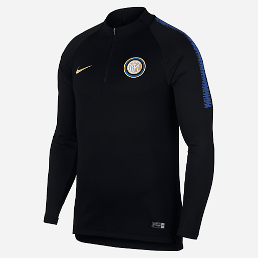 Maillot de football homme Dry Inter Milan Squad  NIKE