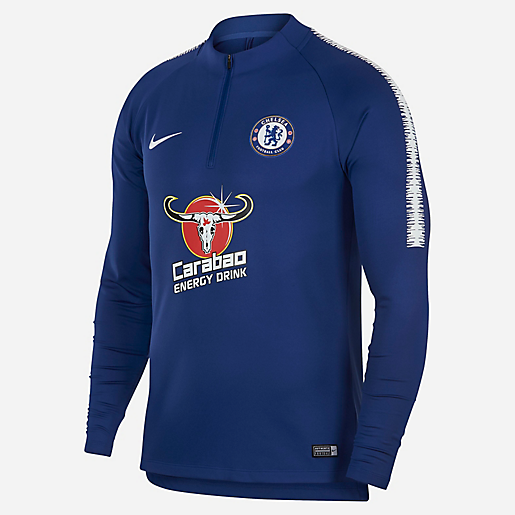 Maillot de football homme Dry Chelsea FC Squad  NIKE