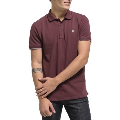 Polo Manches Courtes Homme Nico OXBOW | INTERSPORT