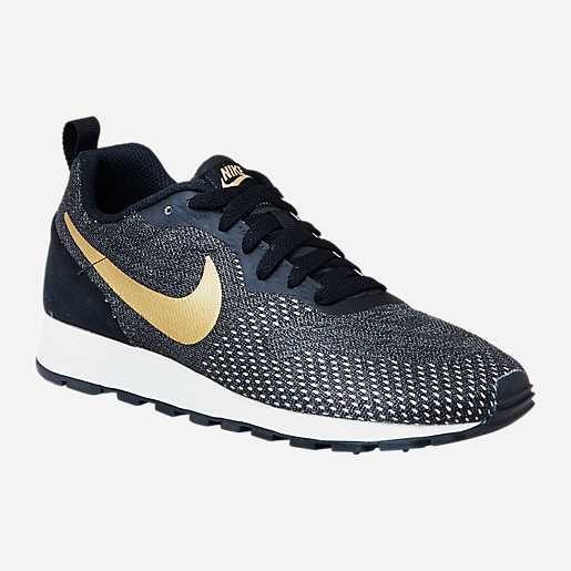 b927145569359 Sneakers Femme Md Runner 2 Mesh NIKE   INTERSPORT