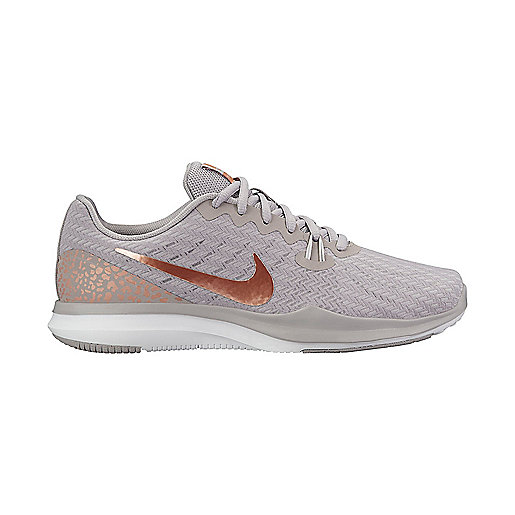chaussures training femme nike