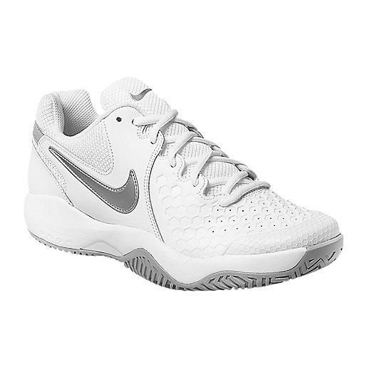more photos 54667 5f6c4 Chaussures de tennis femme Zoom Air Resistance Multicolore 918201 NIKE