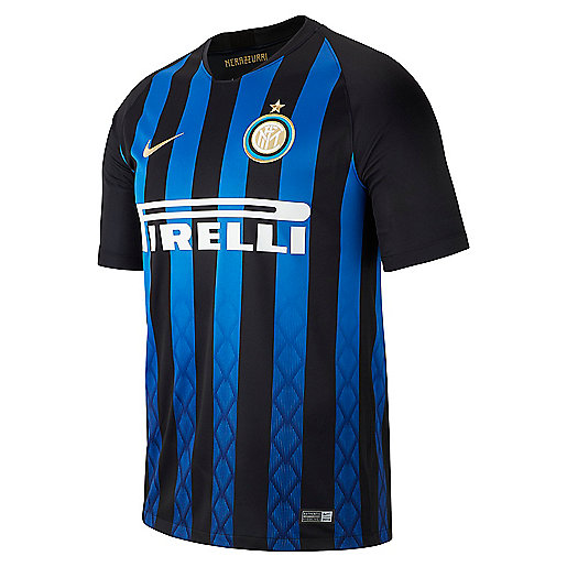 Maillot de football homme Breathe Inter Milan domicile Stadium multicolore 918999  NIKE