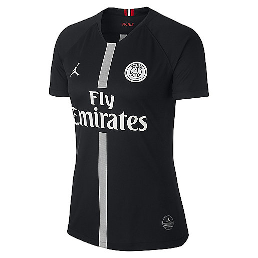Maillot de football femme PSG Replica Third 2018/2019 Multicolore 919219  NIKE