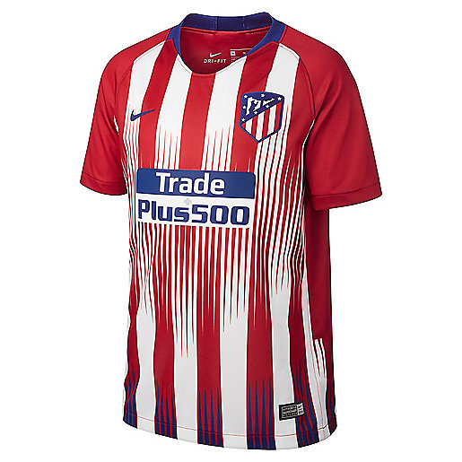 Maillot enfant Breathe Atlético de Madrid domicile Stadium multicolore 919230  NIKE