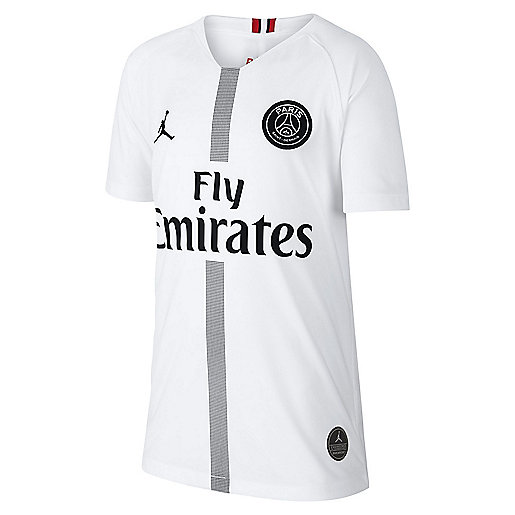 Maillot de football enfant PSG Replica Third Jordan 2018/2019 Multicolore 919253  NIKE