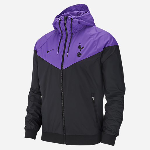 quality products cheap good selling Veste homme Tottenham FC 18/19 NIKE