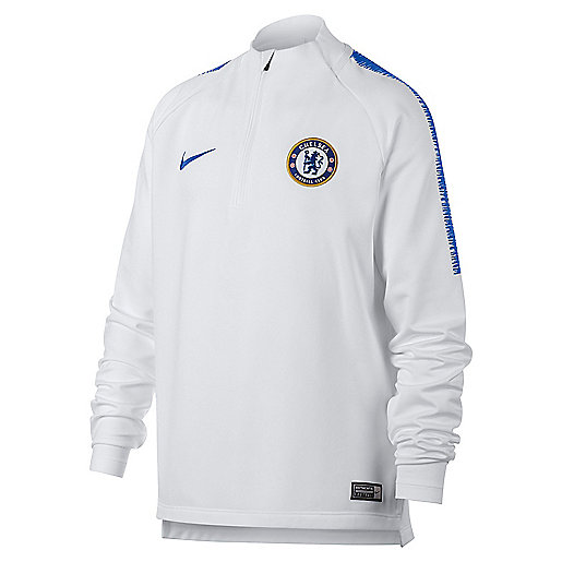 3917118fb5f Maillot enfant Dry Chelsea FC Squad Multicolore 9201691 NIKE