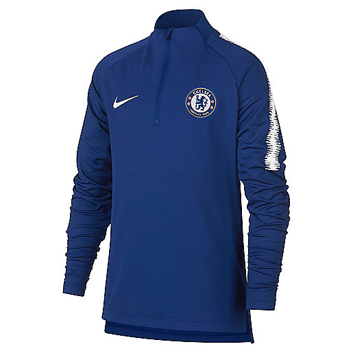 on sale 5a716 011c3 Maillot enfant Dry Chelsea FC Squad Multicolore 9201691 NIKE