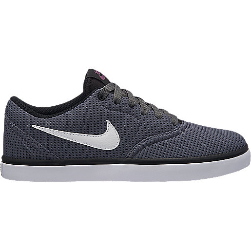 Chaussures en toile femme SB Check Solarsoft Toile NIKE
