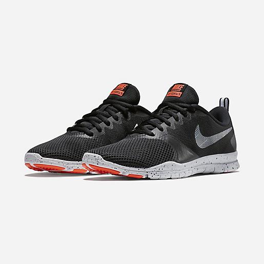 Chaussures Training Femme Nike Tr De Intersport Flex Essential zROPzq