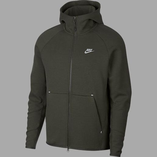 Sweat zippé capuche homme Sportswear Tech NIKE
