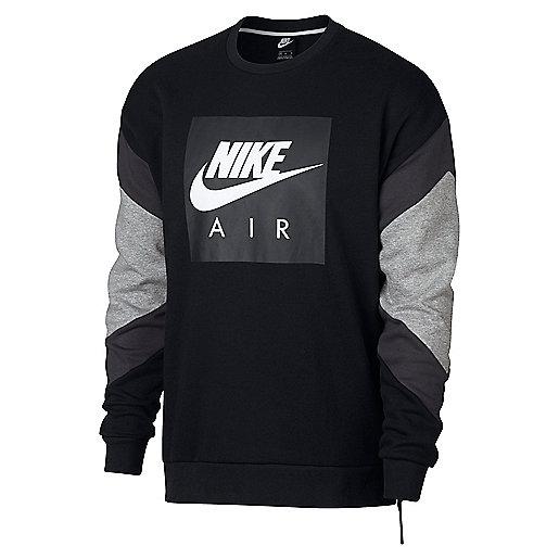 sweatshirt homme sportswear air nike