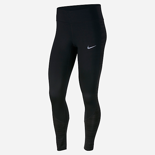 pantalon course thermique nike