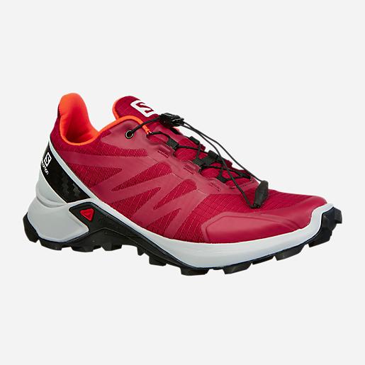 Chaussures De Trail Femme Supercross SALOMON | INTERSPORT