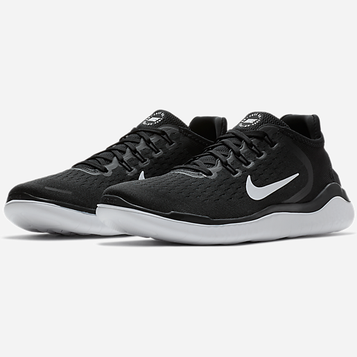 separation shoes b185e 58ed6 Chaussures de running homme Free RN 2018 NIKE