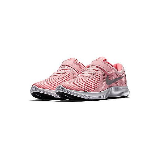 sports shoes e9235 40c6b Chaussures de running enfant Revolution 4 943307 NIKE