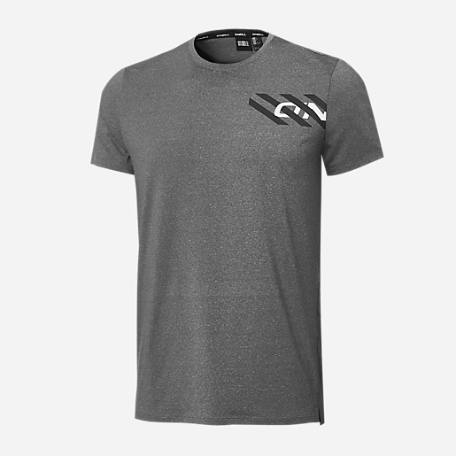 2f8d66a4d2 T-Shirt Manches Courtes Homme Hybrid Tracered GRIS O'NEILL | INTERSPORT