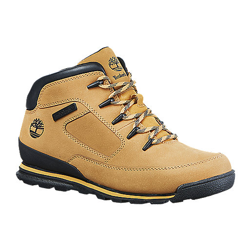 Boots Homme Euro Rock Heritage MARRON TIMBERLAND | INTERSPORT