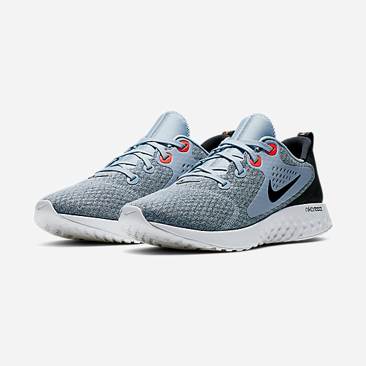 reputable site cb5ae 4f5c7 Chaussures de running homme Rebel React NIKE