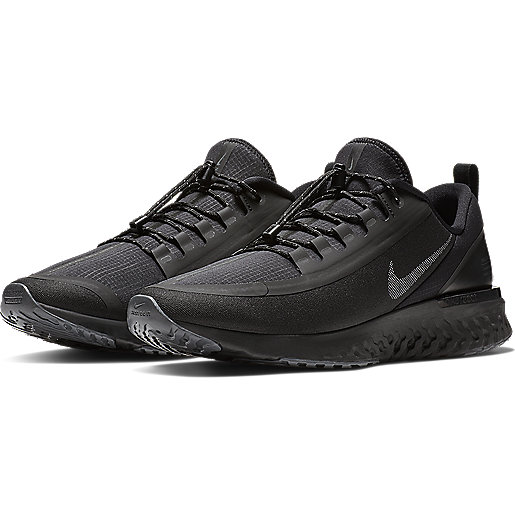 separation shoes fbcdc da6b8 Intersport De Shield Homme Nike React Chaussures Odyssey Running 0FXvWndq