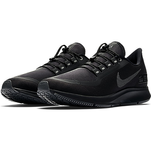 Chaussures de running homme Air Zoom Pegasus 35 Shield Multicolore AA16431  NIKE 5e699637bf6f