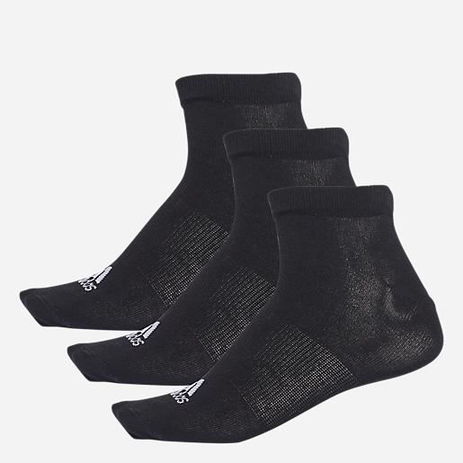 free delivery good out x low price Lot de 3 paires de socquettes adulte invisibles Performance ADIDAS