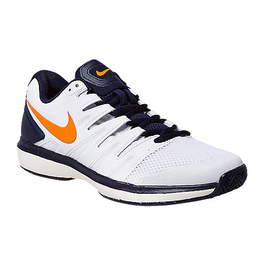 14f063f85e1 Chaussures de tennis homme Air Zoom Prestige Hc Multicolore AA8020 NIKE