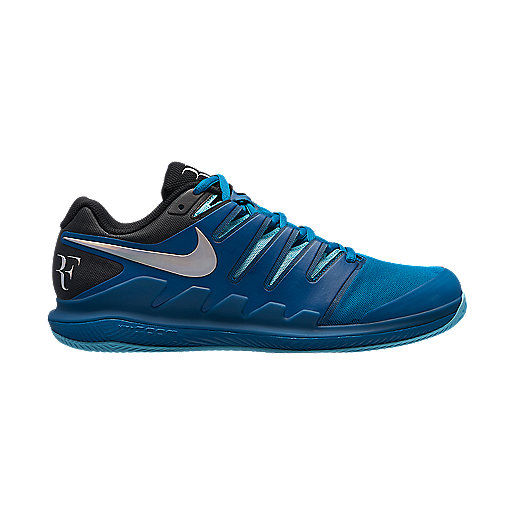 Chaussures de tennis homme Air Zoom Vapor X Clay Multicolore AA8021  NIKE
