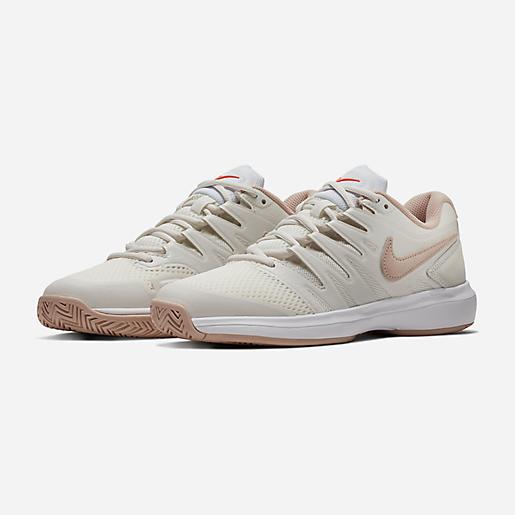Chaussures De Tennis Femme Air Zoom Prestige Hc NIKE | INTERSPORT