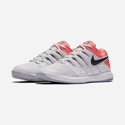 Vapor Intersport Chaussures Air Nike X Femme Zoom De Tennis wvxFqO7