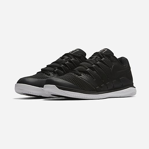 De X Intersport Tennis Chaussures Vapor Zoom Nike Air Homme 4zcdqwF