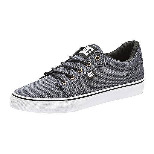 3b32bd5e9f122 Chaussures Mode Homme Anvil Tx Se DC SHOES