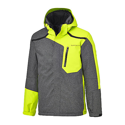 6e4aae734ac Anorak homme Afley AFLEY SUN VALLEY