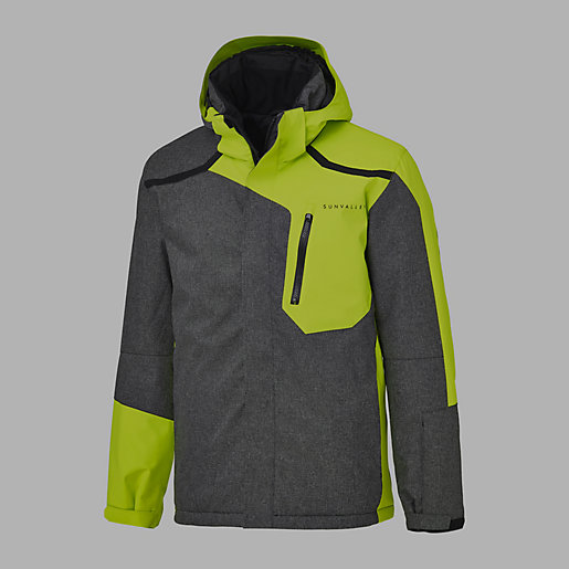d87f1db55 Anorak homme Afley SUN VALLEY