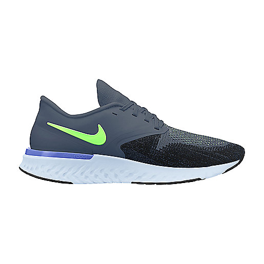 best service 22f49 75bad Chaussures de running homme Odyssey React Flyknit 2 AH1015 NIKE