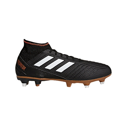 Chaussures De Predator Homme 18 AdidasIntersport 3 Football DW2I9HE