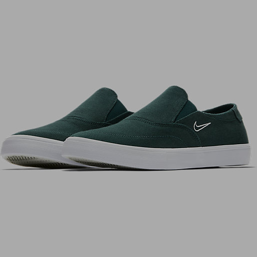 on sale 0850b e13be Chaussures en toile homme SB Portmore II Solarsoft NIKE