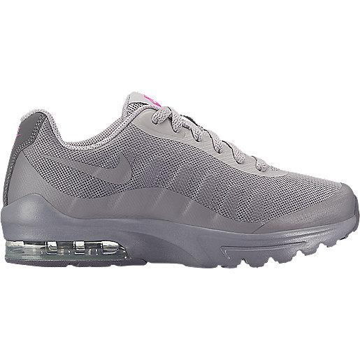 chaussure nike air max invigor intersport