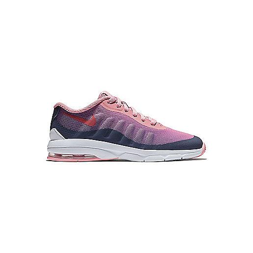Sneakers Fille Air Max Invigor Print NIKE | INTERSPORT