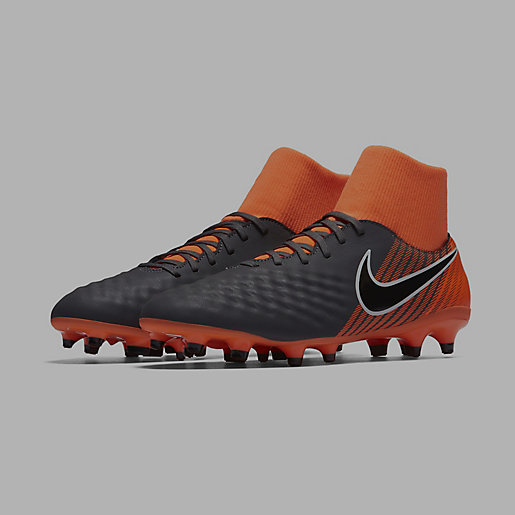 buy popular 22fac 33499 Chaussures de football homme Obra 2 Academy Df FG NIKE