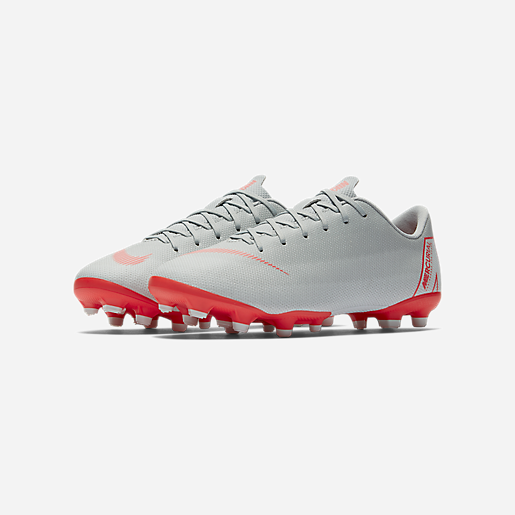 79fe29f58a7a2 Chaussures De Football Enfant Vapor 12 Academy NIKE