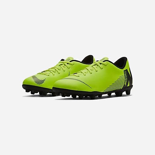 Club Football Chaussures Vapor 8c08qr De 12 Nike Enfant Intersport K1lFJc