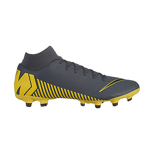290b51786662a2 Chaussures de football homme Superfly 6 Academy Multicolore AH7362 NIKE