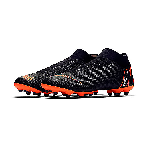 Chaussures de football homme Superfly 6 Academy multicolore AH7362  NIKE