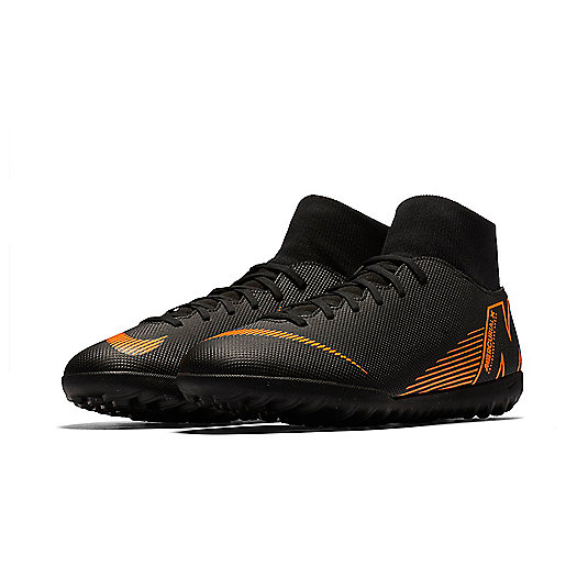 big sale 51bf6 42fbd Chaussures de futsal homme Mercurialx Superfly VI Club Multicolore AH73720  NIKE