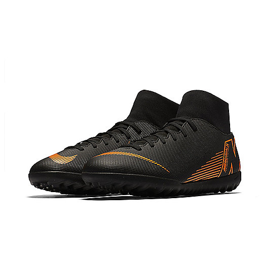 pretty nice 55552 bbc79 Chaussures de futsal homme Mercurialx Superfly VI Club Multicolore AH7372  NIKE