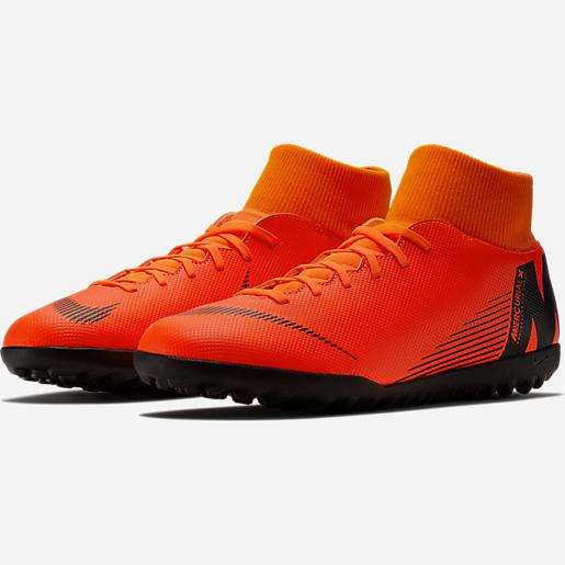 big sale a0ecf 11b14 Chaussures de futsal homme Mercurialx Superfly VI Club NIKE