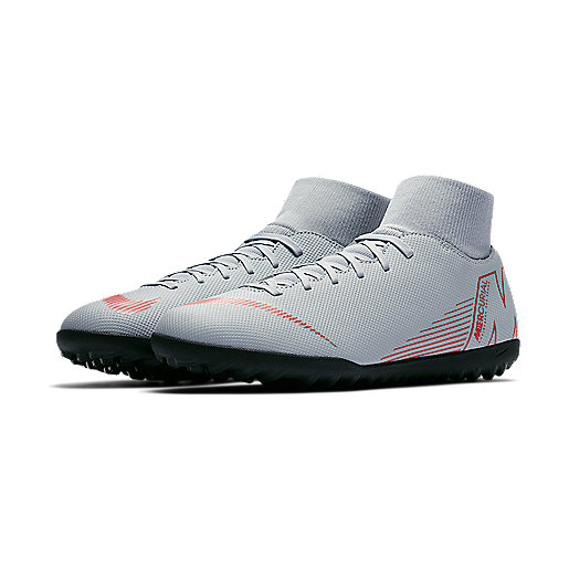 pretty nice d7697 5a04d Chaussures de futsal homme Mercurialx Superfly VI Club Multicolore AH7372  NIKE